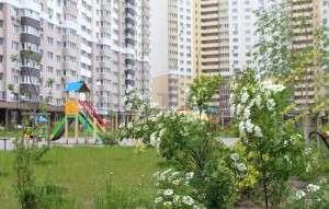 Доступные квартиры европейского уровня вблизи Киева