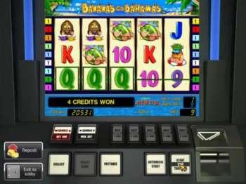 эффективные игровые автоматы GlobalSlots